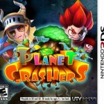 Planet Crashers (USA) (Multi) (eShop) 3DS ROM CIA