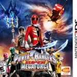 Power Rangers – Super Megaforce (EUR) (Multi-Español) 3DS ROM CIA