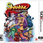 Shantae and the Pirates Curse (EUR) (Multi-Español) 3DS ROM CIA