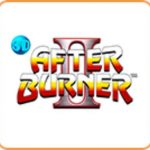 3D After Burner II (USA) (eShop) 3DS ROM CIA