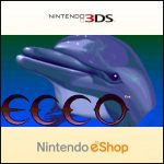 3D Ecco The Dolphin (USA) (eShop) 3DS ROM CIA