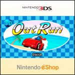 3D Out Run (USA) (eShop) 3DS ROM CIA