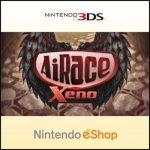 AiRace Xeno (USA) (eShop) 3DS ROM CIA