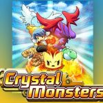 Crystal Monsters (DSiWare) (USA) (eShop) 3DS ROM CIA