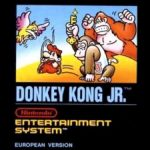 Donkey Kong Jr. (NES Virtual Console) (USA) (eShop) 3DS ROM CIA