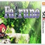 Fairune (USA) (eShop) 3DS ROM CIA