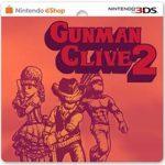 Gunman Clive 2 (USA) (eShop) 3DS ROM CIA