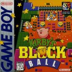 Kirby's Block Ball (GB Virtual Console) (USA) (eShop) 3DS ROM CIA