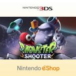 Monster Shooter (USA) (eShop) 3DS ROM CIA