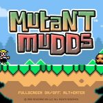 Mutant Mudds (USA) (eShop) 3DS ROM CIA