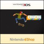 OlliOlli + Update (USA) (eShop) 3DS ROM CIA