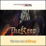 The Keep (USA) (Multi) (eShop) 3DS ROM CIA