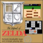 The Legend of Zelda (NES Virtual Console) (USA) (eShop) 3DS ROM CIA