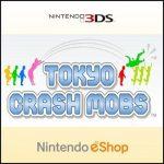 Tokyo Crash Mobs (USA) (eShop) 3DS ROM CIA