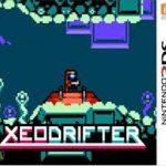 Xeodrifter (USA) (eShop) 3DS ROM CIA