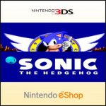 3D Sonic the Hedgehog (EUR) (eShop) 3DS ROM CIA