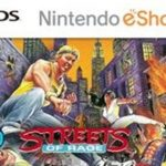 3D Streets of Rage (EUR) (eShop) 3DS ROM CIA