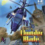 3D Thunder Blade (USA) (eShop) 3DS ROM CIA