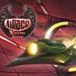 Ai Race Xeno (EUR) (eShop) 3DS ROM CIA