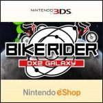 Bike Rider DX 2 – Galaxy + DLC (USA) (eShop) 3DS ROM CIA