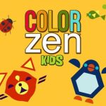 Color Zen Kids (EUR) (eShop) 3DS ROM CIA