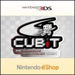 Cubit – The Hardcore Platformer Robot (USA) (eShop) 3DS ROM CIA