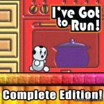 I've Got to Run (USA) (eShop) 3DS ROM CIA