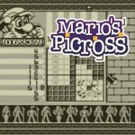 Mario's Picross (GB Virtual Console) (EUR) (eShop) 3DS ROM CIA