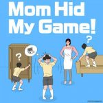 Mom Hid My Game! (New3DS Only) (USA) (eShop) 3DS ROM CIA