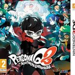 Persona Q2 New Cinema Labyrinth + DLC (USA) 3DS ROM CIA