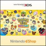 Pokemon Link – Battle! (EUR) (eShop) 3DS ROM CIA
