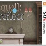Quell Reflect (EUR) (eShop) 3DS ROM CIA