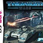 Thorium Wars (DSiWare) (USA) (eShop) 3DS ROM CIA