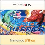 3D Space Harrier (EUR) (eShop) 3DS ROM CIA