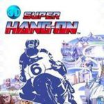 3D Super Hang-On (EUR) (eShop) 3DS ROM CIA