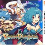 Brave Dungeon (USA) 3DS ROM CIA