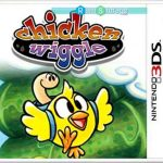 Chicken Wiggle (USA) 3DS ROM CIA