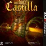 Cursed Castilla (USA) 3DS ROM CIA