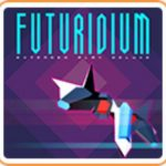 Futuridium EP Deluxe (USA) (Multi-Español) (Only New 3Ds) 3DS ROM CIA