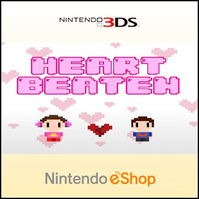 Heart Beaten (USA) 3DS ROM CIA – Roms3ds CoM – Descarga 3DS