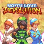 Noitu Love Devolution (EUR) 3DS ROM CIA