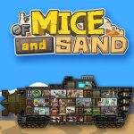 Of Mice And Sand (USA) 3DS ROM CIA