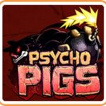 Psycho Pigs (EUR) 3DS ROM CIA