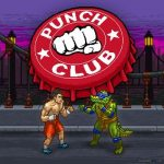 Punch Club! (USA) 3DS ROM CIA