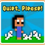 Quiet, Please! (USA) 3DS ROM CIA