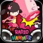 RadioHammer (USA) 3DS ROM CIA