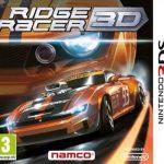 Ridge Racer 3D (USA) (Multi-Español) 3DS ROM CIA