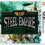 Steel Empire (USA) (Multi) 3DS ROM CIA