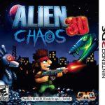 Alien Chaos 3D (EUR) (Multi-Español) (Gateway3ds/Sky3ds) 3DS ROM