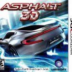 Asphalt 3D (EUR) (Multi-Español) (Gateway3ds/Sky3ds) 3DS ROM